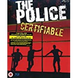 The Police: Certifiable [Blu-ray] [2008]by Ann Kim