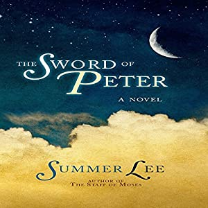 The Sword of Peter Audiobook