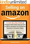 Selling on Amazon: 11 Top Selling Ite...
