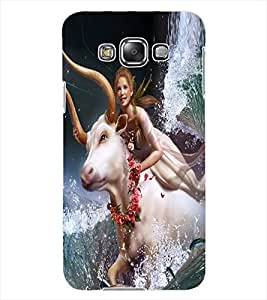 ColourCraft Printed Design Back Case Cover for SAMSUNG GALAXY GRAND MAX G720