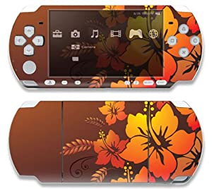 Sony PSP 1000 Skin - Hawaii Leid
