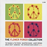 "The Flower Power Oldies Collectionvon ""Various"""