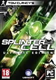 Ultimate Splinter Cell Collection - Amazon Exclusive (PC DVD)