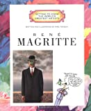 img - for Ren  Magritte (Getting to Know the World's Greatest Artists) book / textbook / text book