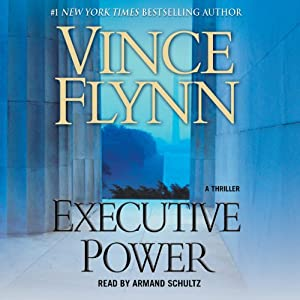 Executive Power | [Vince Flynn]