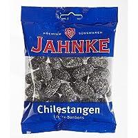 Jahnke Chile Rods / chilestangen