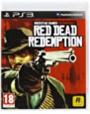 Red Dead Redemption [PEGI]