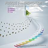 Musique d'harmonisation (Les 12 marches de l'évolution: 12 chakras 12 couleurs 12 notes)