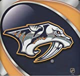 Hunter Nashville Predators Vortex Mouse Pad - Nashville Predators Standard at Amazon.com