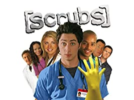 Scrubs Season 2