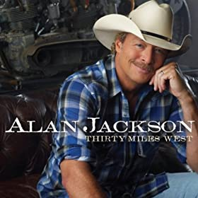 Alan Jackson - So You Don't Have To Love Me Anymore