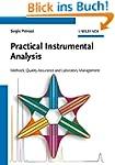 Practical Instrumental Analysis: Meth...