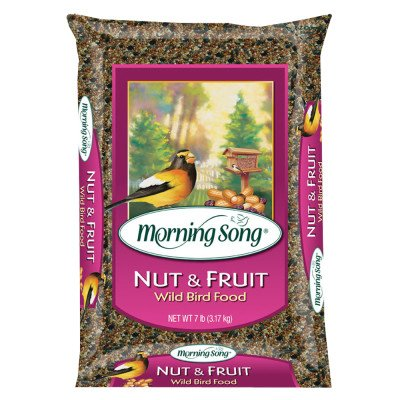 Image of Morning Song Fruit, Berry and Nut Bird Food (B00913BHA4)