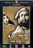 echange, troc Kabuliwala [Import anglais]