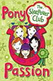 The Sleepover Club: Pony Passion (0007272553) by Castor, Harriet
