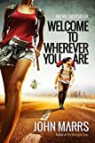 A Review of Welcome To Wherever You Are (Suspense Thriller)byLynneB