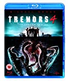 Tremors 4: The Legend Begins [Blu-ray] [2004] [Region Free]