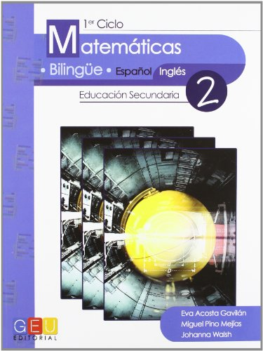 Matemáticas Bilingües 2º ESO