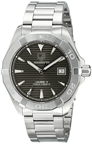 TAG-Heuer-Mens-WAY2113BA0910-Analog-Display-Swiss-Automatic-Silver-Watch