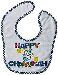 Rite Lite LTD Happy Chanukah Bib