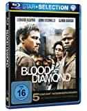 Image de Blood Diamond [Blu-ray] [Import allemand]