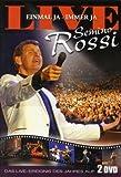Semino Rossi - Einmal ja - Immer ja (Live) [2 DVDs]
