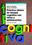 img - for Practica Clinica de Terapia Cognitiva (Spanish Edition) book / textbook / text book