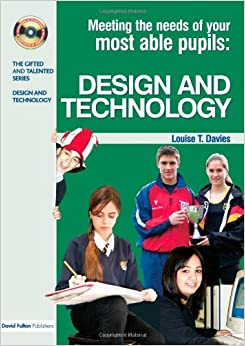 Meeting The Needs Of Your Most Able Pupils In Design And border=