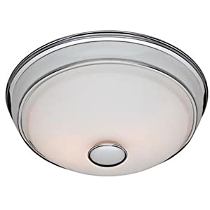 hunter 81021 ventilation victorian bathroom exhaust fan and light combination review