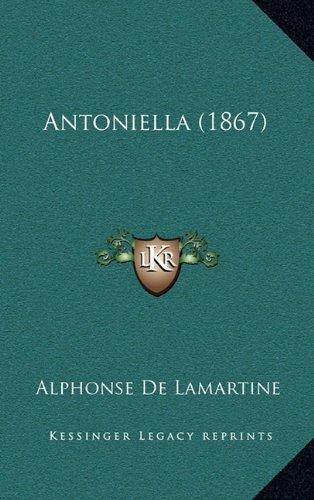 Antoniella (1867)