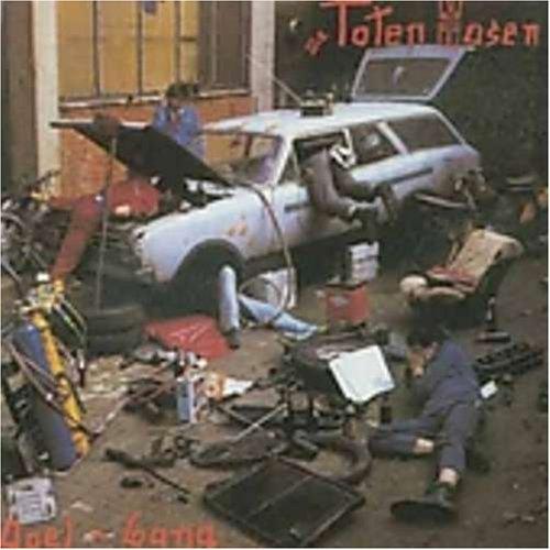 Die Toten Hosen - Allein Vor Deinem Haus Lyrics - Zortam Music