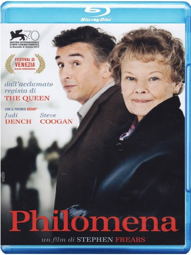 Philomena [Italia] [Blu-ray]