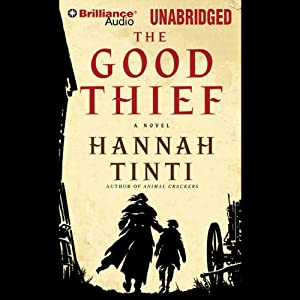 The Good Thief Audiobook
