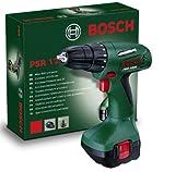 Bosch 0603944503 Bosch Trapano Avvitatore con Batteria...