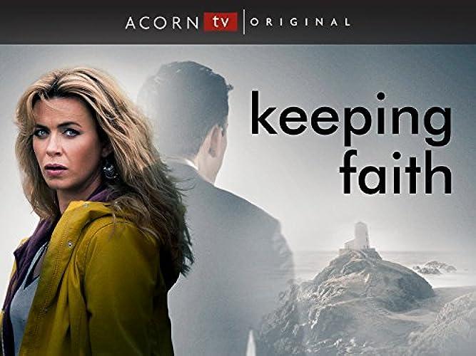 Keeping Faith Season 1 Episode 1