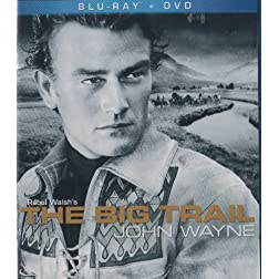 Big Trail [Blu-ray]