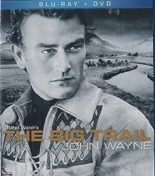 Big Trail [Blu-ray]