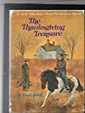 The Thanksgiving Treasure: An Addie Mills Story - From the Television Special