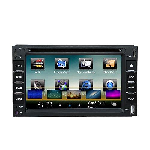 KKmoon-6-Zoll-2-Din-Car-DVD-USB-SD-Player-GPS-Navigation-Bluetooth-Radio-Multimedia-HD-Entertainment-System-fr-Auto