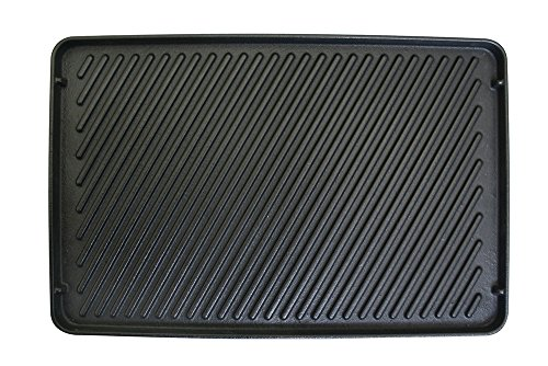 Swissmar Reversible Cast Iron Grill Plate for Raclettes (Raclette Stelvio compare prices)
