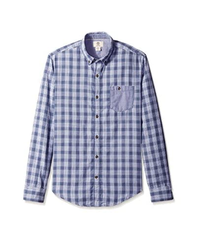 Timberland Men's Long Sleeve Allendale River Two Layer Shirt