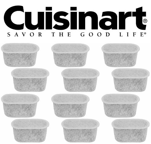 Cuisinart DCC-RWF Replacement Charcoal Water