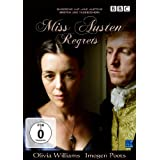"Miss Austen Regretsvon ""Olivia Williams"""