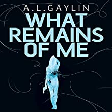 What Remains of Me Audiobook by Alison Gaylin Narrated by Laurel Lefkow