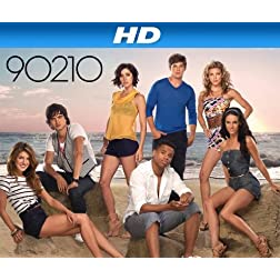 90210, Season 4 [HD]