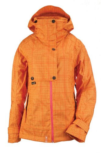 Planet Earth womens Annika Insulated Jacket