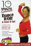 10 Minute Solution: Dance & Tone Kit (Full) [DVD] [Import]