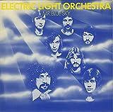 Electric Light Orchestra Mr Blue Sky - Blue Vinyl