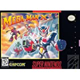 Mega Man X3 ~ Capcom