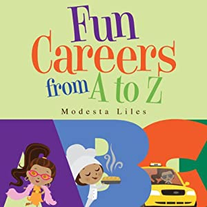 Fun Careers from A to Z | [Modesta Liles]